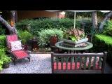 Мебель для сада и дачи:фото идеи обустройства