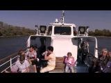 Рязань, водная прогулка по р.Оке    1080 HD
