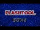 Прошивка телефона Sony Xperia и планшета Sony с помощью Flashtool