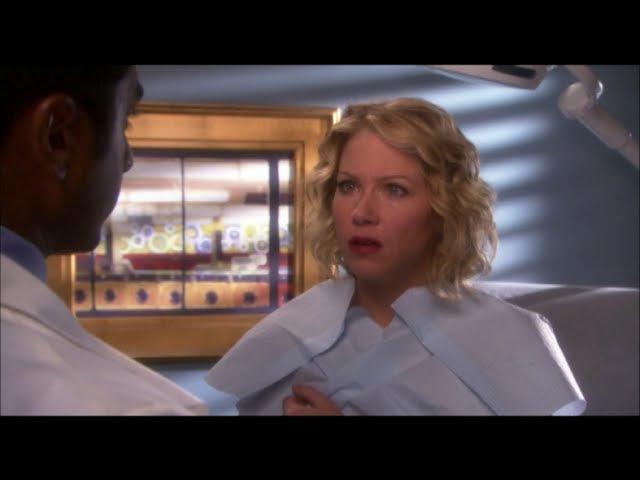 «Кто такая Саманта?» - Вы не невролог?