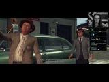 Девушка играет в L.A. Noire с вебкой (Финальная часть)