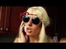 NECRO HOWARD STERN OFFICIAL VIDEO ft Lady Gaga Michael Jackson Parody Comedy Tabloid Hiphop