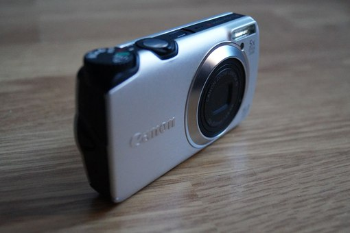 Фотоаппарат Canon A3300 новый,