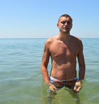 Пинков Алексей