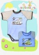 Зайцев.Одежда Для Новорожденных