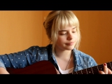 Марина Никитина - (В.Цой , П.Гагарина - Кукушка (cover)) | Кавер | Песня под гитару | Девушка красиво спела