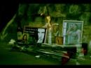 In Loving Memory of Peter Steele (Moscow, Arbat Street, April, 2010)