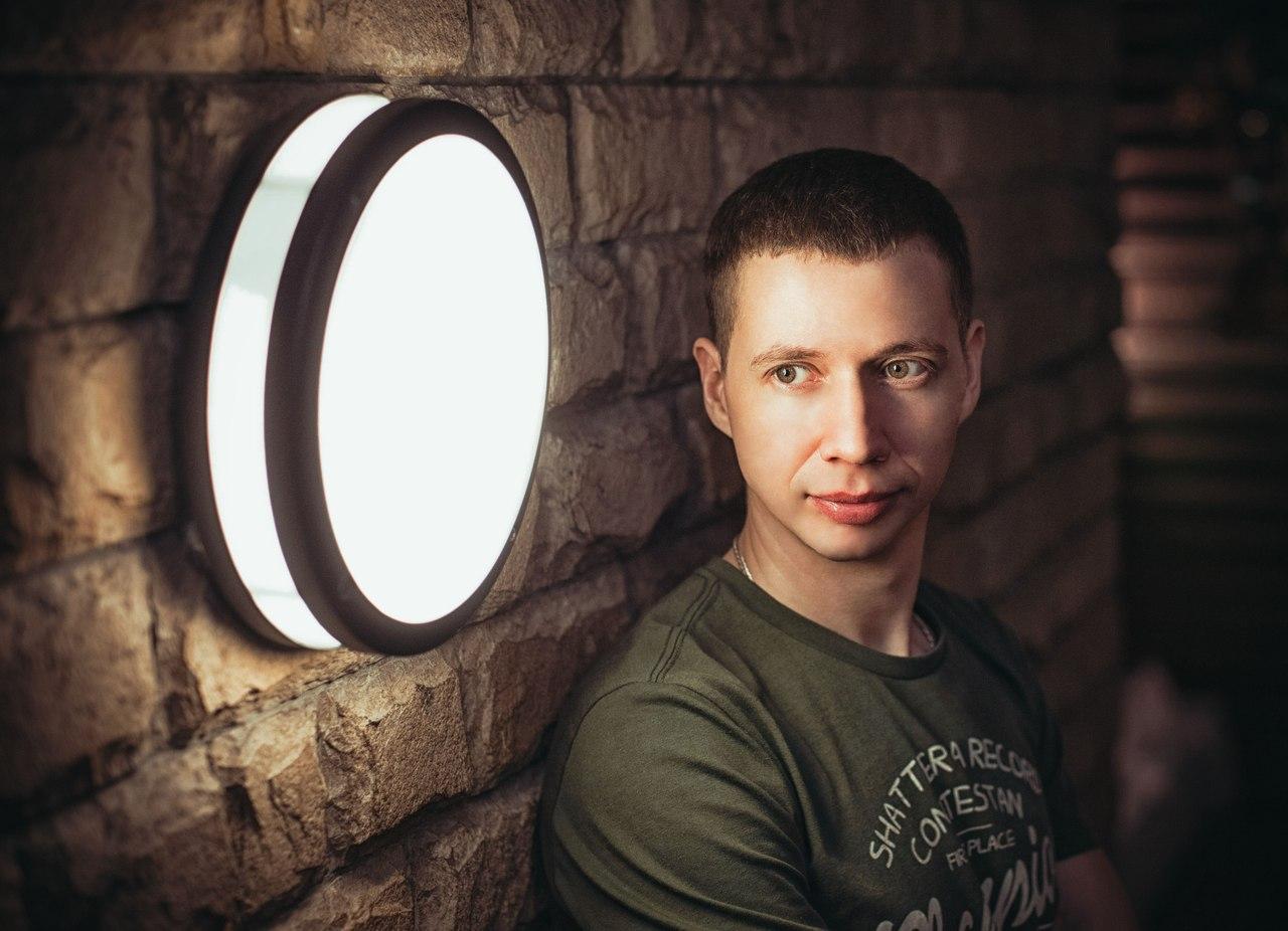 Кирилл Трушин, Красноярск - фото №15