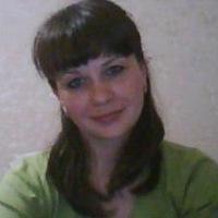 Наталия Алтышева