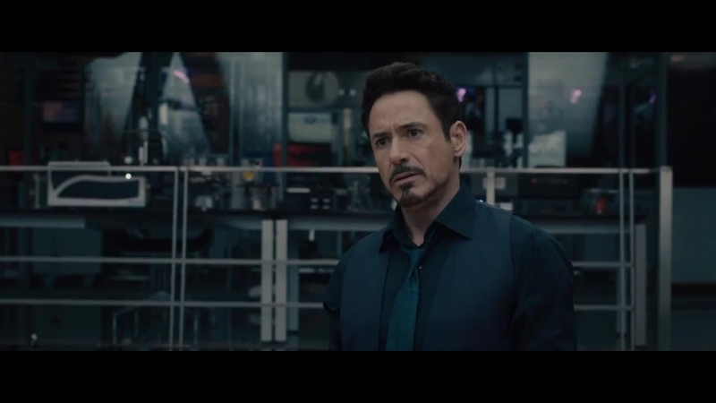 Marvel's Avengers- Age of Ultron - Clip 3