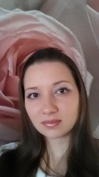 Марина Бережная(Шиндина)