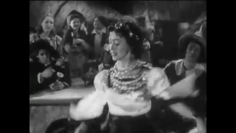 SERGEI LEMESHEV Questa o Quella La Donna e Mobile 1941