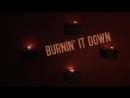 Jason Aldean || Burnin It Down [Lyric Video]