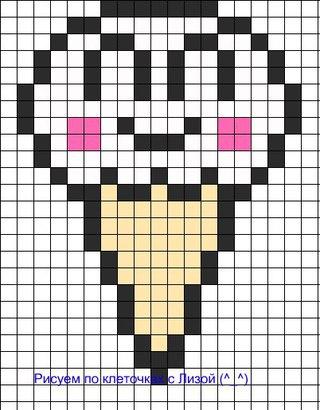 Ловите схемы пиксель артов!