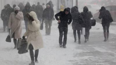 Сотрудники Приволжского УГМС объявили штормовое предупреждение. Сегодн