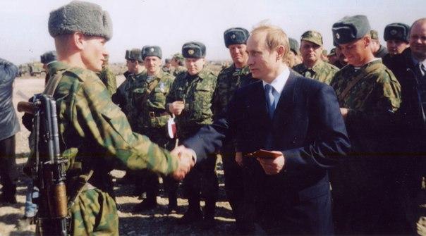 Рассказы О Войне В Чечне