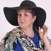 Svetlana Afanasyeva-Barsukova