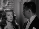 Rita Hayworth - Gilda 1946 Glenn Ford Classic Romance Full Movie in Englis Eng