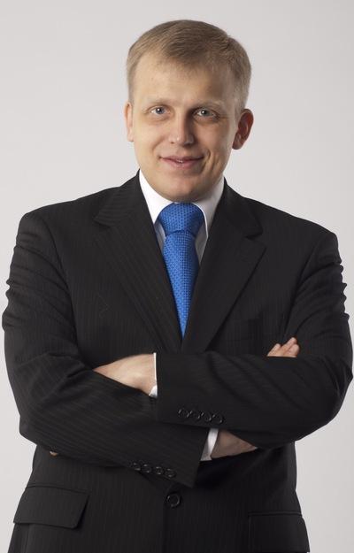 Юрий Литигатор