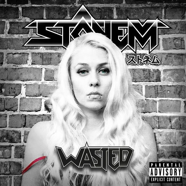 Stonem - Wasted (2015)