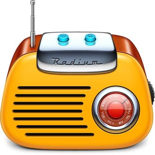 У нас сломалось радио кто нибудь