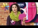 Уникальный вязаный шарф без спиц всего за 30 минут - Все будет хорошо - Выпуск 542 - 03.02.2015