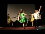 Rock Around The Clock - National Folk Dances