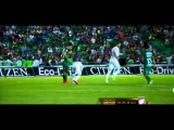 Gol de Camilo Sanvezzo (Ronaldinho assist) - Chiapas vs Queretaro 2-1 (MX Apertura) 2014