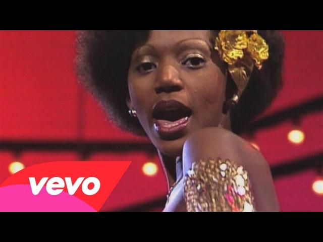 Boney M. - No Woman No Cry (ZDF Von uns fuer Sie 12.01.1978)