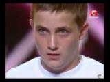 Украинский Эминем. Артём Лоик.