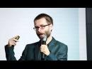 Семь дней молчания Антон Гуменский TEDxPokrovkaSt