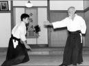 Aikido Techniques Morihei Ueshiba 植芝 盛平 Old Japanese Documentary PART 2 2