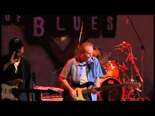 Average White Band Live @ House of Blues
