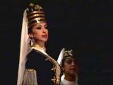 Ислъамый - ЗэфакIу Исламей - Зафак Islamey - Zafak