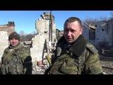 Новости от Ватника: Ополченцы Кипиш и Колобок об украх, о зомби и сухпайках...