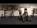 The Juicy Product (David Starr &amp JT Dunn) vs. The Opposition (Jason Nevins &amp Superstar Whiplash) FBW