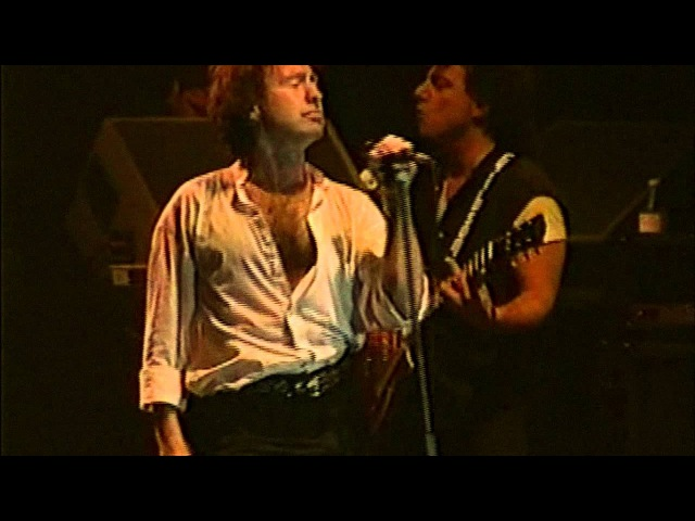 Paul Rodgers, Slash Alec John Such - Bad Company (live at Wembley 1994)