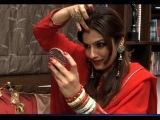 Raveena Tandon celebrates Karva Chauth - UTVSTARS HD