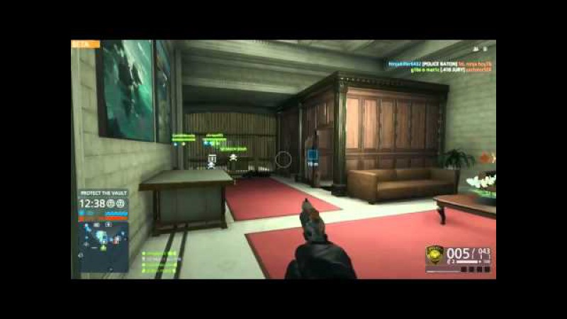 Перезарядка в Battlefield Hardline 720p gthtpfhzlrf d battlefield hardline 720p