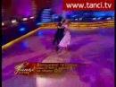 Танці с зірками. Зеленський та Шоптенко танцюють квік-степ