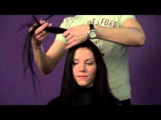 Мастер-Класс - Укладка Волос в Домашних Условиях (Станислав Бахвалов)
