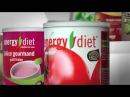 NL International сняли фильм о производстве Energy Diet
