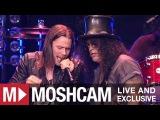 Slash ft.Myles Kennedy &amp The Conspirators - Doctor Alibi Live in Sydney Moshcam
