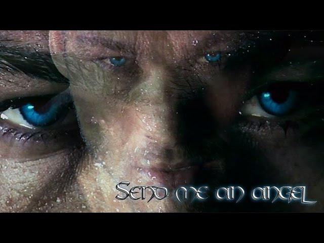 Scorpions - Send me an angel [Music Video]