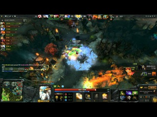 SFZ vs PR Game 2 - joinDOTA League Season 6 - @DotaCapitalist @BlazeCasting