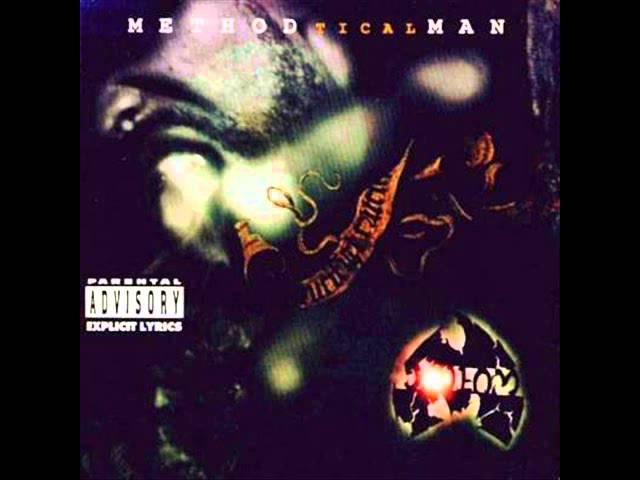 Method Tical Man (Full Album)