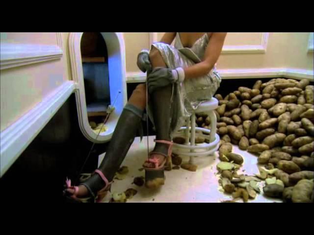 Matthew Barney - Cremaster 3 pt.1 (2002)