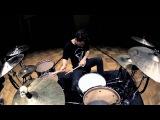 Sub Focus - Endorphins Remix Matt McGuire Drum Cover