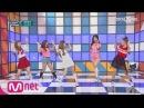 Red Velvet 레드벨벳 'Dumb Dumb' COMEBACK Stage M COUNTDOWN 150910 EP 442