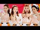 Girls Day『Darling JPN ver.』MV full ver.